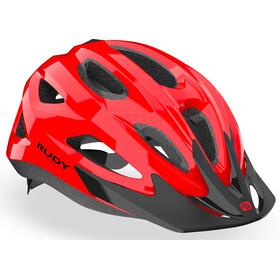 Rudy Project Rocky Helmet red shiny
